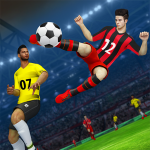 Soccer League Dream 2019: World Football Cup Game (MOD, Unlimited Money) 1.0.8