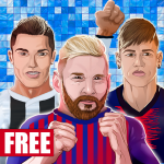 Soccer fighter 2019 – Free Fighting games  2.4