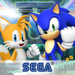 Sonic The Hedgehog 4 Episode II (MOD, Unlimited Money) 2.0.3