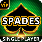 Spades Offline – Single Player (MOD, Unlimited Money) 2.0.39