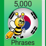Speak Korean – 5000 Phrases & Sentences (Premium Cracked) 2.8.5