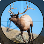 Stag Hunter 2019: Bow Deer Shooting Games FPS (MOD, Unlimited Money) 1.1