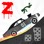 Stickman Destruction Zombie Annihilation (MOD, Unlimited Money) 1.08