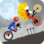 Stickman Racing (MOD, Unlimited Money) 1.0.12