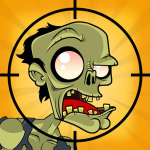 Stupid Zombies 2 (MOD, Unlimited Money) 1.5.7
