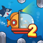 Submarine Challenge – New AR Game for Tik Tok (MOD, Unlimited Money) 1.5.3