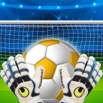 Super GoalKeeper : Penalty Saving game (MOD, Unlimited Money) 1.0.9