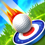 Super Shot Golf (MOD, Unlimited Money) 0.4.1