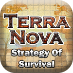 TERRA NOVA : Strategy of Survival (MOD, Unlimited Money) 1.2.4.1