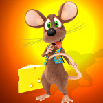 Talking Mike Mouse (MOD, Unlimited Money) 9