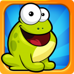 Tap the Frog (MOD, Unlimited Money) 1.9.2