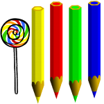 Teaching colors, coloring and drawing (Premium Cracked) 9.64