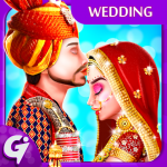 The Big Fat Royal Indian Wedding Rituals (MOD, Unlimited Money) 1.1.9
