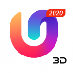 U Launcher 3D: New Launcher 2020, 3d themes (Premium Cracked) 2.9.5