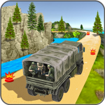 US Army Transport Drive – Army Games (MOD, Unlimited Money) 1.1
