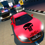 US Police Night Car Escape 3D (MOD, Unlimited Money) 1.4