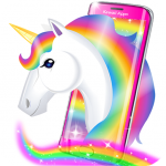 Unicorn wallpapers ^ Cute backgrounds ^ (Premium Cracked) 4