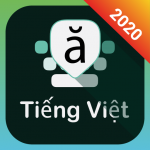 Vietnamese Keyboard (Premium Cracked) 4.7.2