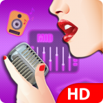 Voice changer – Music recorder with effects (Premium Cracked) 1.4.7