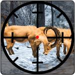 Wild Animals Hunter: Sniper Shooter 2020 (MOD, Unlimited Money) 1.0.1
