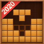 Wood Block Puzzle   (MOD, Unlimited Money) 2.9