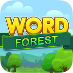 Word Forest Free Word Games Puzzle   (MOD, Unlimited Money) 1.020