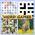 Word Games (MOD, Unlimited Money) 2.0.5