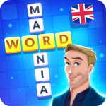 Word Mania – a word game in English (MOD, Unlimited Money) 1.0.7