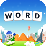 Word World: Genius Puzzle Game (MOD, Unlimited Money) 2.1.0