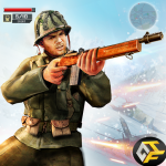 World War 2 Army Squad Heroes : Fps Shooting Games (MOD, Unlimited Money) 1.0.7