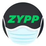 Zypp Electric Scooter Rentals, Delivery (Mobycy) (Premium Cracked) 4.1.9
