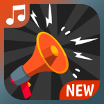 loud ringtones for phone, sounds loud ringtones (Premium Cracked) 1.17