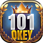 101 Okey – İnternetsiz (MOD, Unlimited Money) 2.6.1