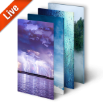 3D Weather Live Wallpaper for Free (Premium Cracked) 2.2.0.2540