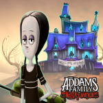 Addams Family: Mystery Mansion – The Horror House!  0.3.6