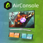 AirConsole for TV – The Multiplayer Game Console (MOD, Unlimited Money) 1.6.4