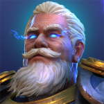 Alliance at War Dragon Empire – Strategy MMO   (MOD, Unlimited Money) 1.1.0