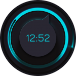 Android Clock Widgets (Premium Cracked) 1.10