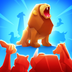 Animal Warfare (MOD, Unlimited Money) 2.1.1