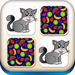 Animals Matching Game For Kids (MOD, Unlimited Money) 25.0