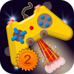 Arcade GameBox 2 (Game center 2020 In One App) (MOD, Unlimited Money) 3.6.8.18