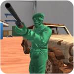 Army Toys Town (MOD, Unlimited Money) 2.2.190