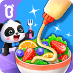 Baby Panda: Cooking Party (MOD, Unlimited Money) 8.48.00.01