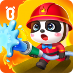 Baby Panda's Fire Safety (MOD, Unlimited Money) 8.48.00.01