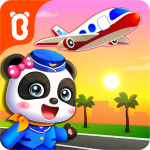 Baby Panda's Town: My Dream (MOD, Unlimited Money) 8.48.00.01