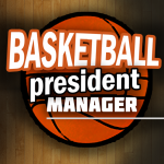 Basketball President Manager (MOD, Unlimited Money) 13.2.3
