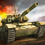 Battle Tank2 (Premium Cracked) Varies with device 1.0.0.35