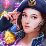 Battleship & Puzzles: Warship Empire Match   (MOD, Unlimited Money) 1.38.2