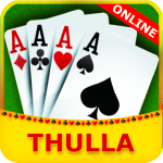 Bhabhi Thulla Online – 2020 Multiplayer cards game (MOD, Unlimited Money) 3.0.6