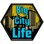 Big City Life : Simulator (MOD, Unlimited Money) 1.4.5